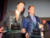 Rinus Michels Awards 2013